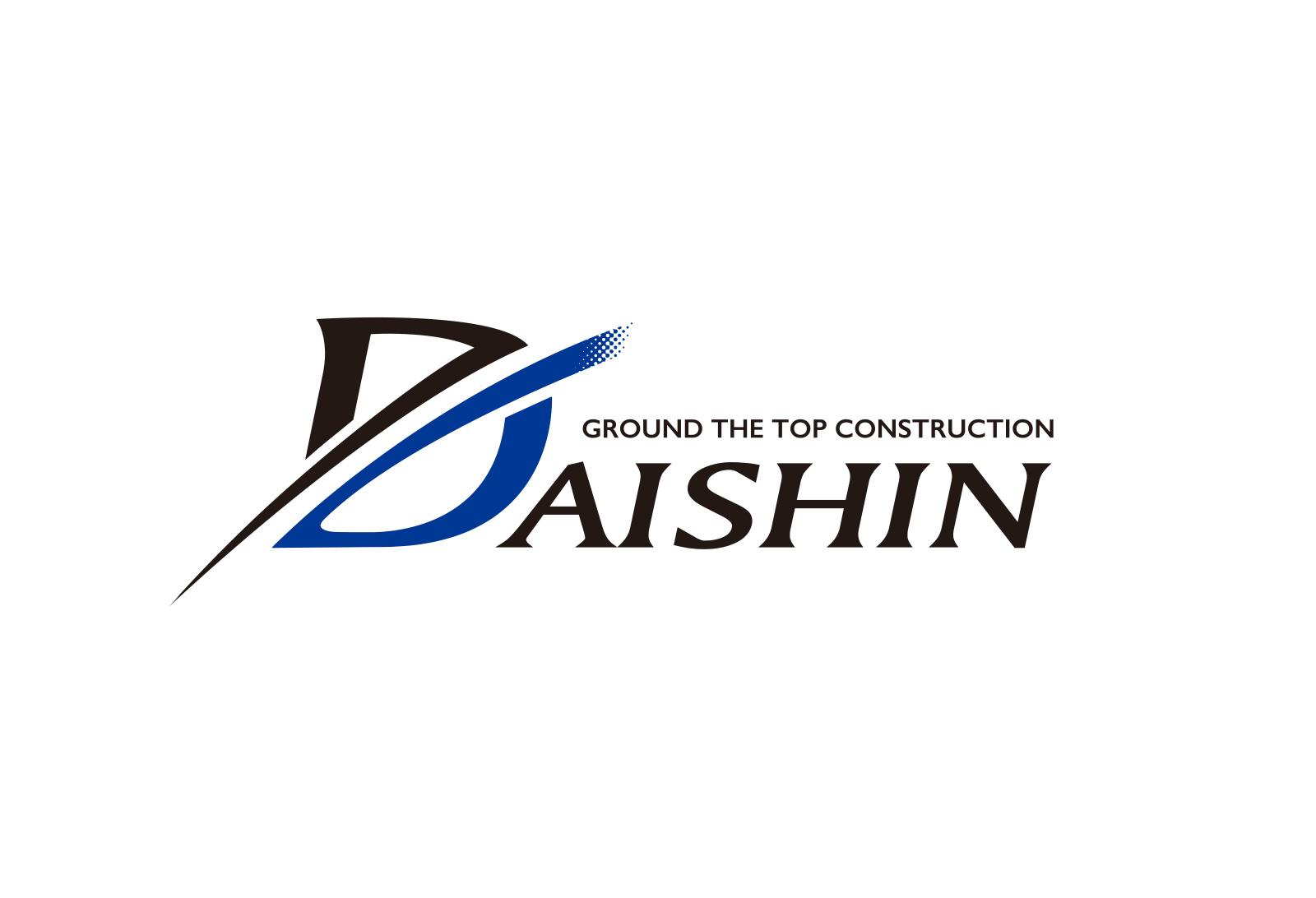 DAISHIN ロゴ