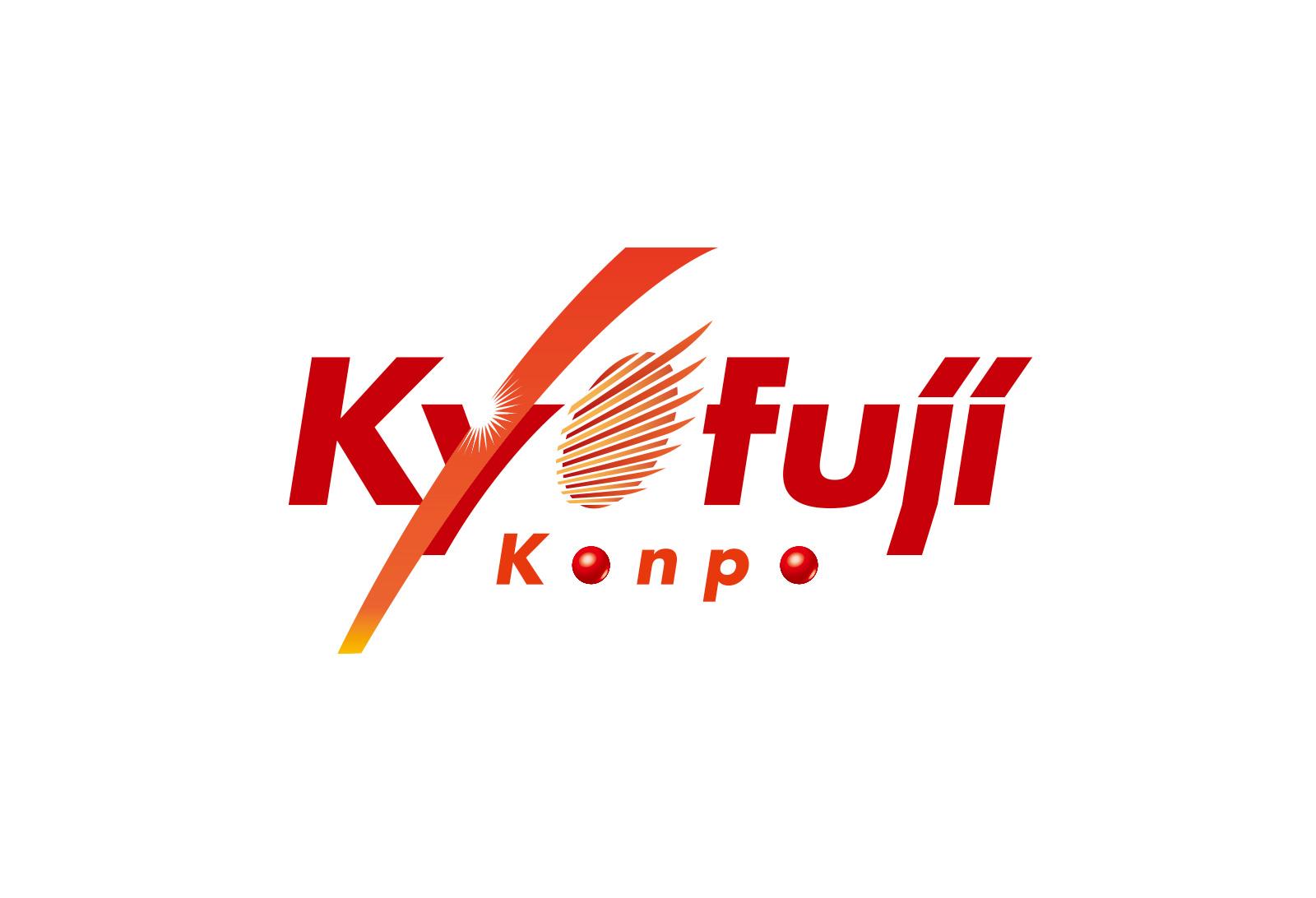 京藤梱包運輸 ロゴ